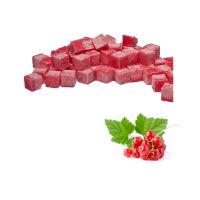 Scented cubes vonnný vosk - red currant (červený rybíz)