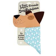 Velký šátek pro psy Rex London z kolekce DOG BANDANA