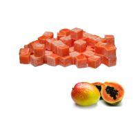 Scented cubes vonnný vosk - mango & papaya