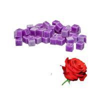 Scented cubes vonnný vosk - rose (růže)