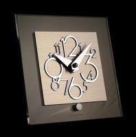 Designové stolní hodiny I116ML IncantesimoDesign 14cm