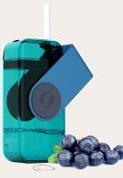 ASOBU univerzální dětský Drink Box 300ml, modrý
