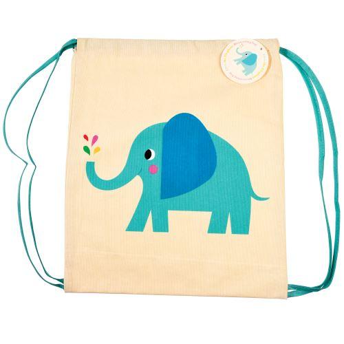 Bavlněná taška Rex London z kolekce ELEPHANT ELVIS
