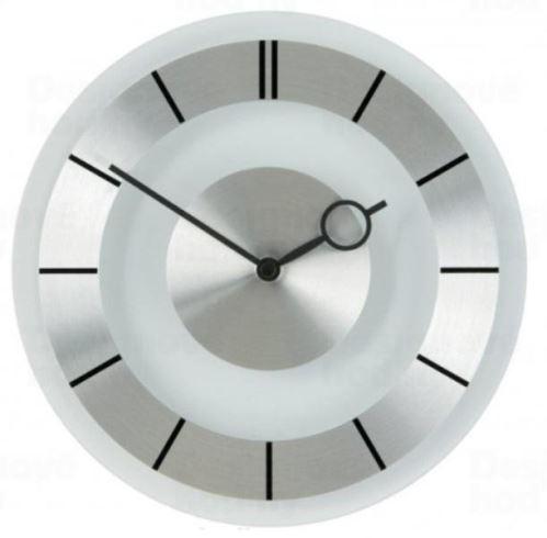 Designové nástěnné hodiny 2790 Nextime RETRO 31cm