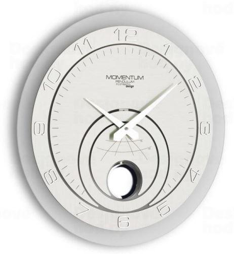 Designové nástěnné hodiny I139M IncantesimoDesign 45cm