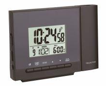 Digitální budík s rádiově řízeným časem a projekcí TFA 60.5013.01 - černý