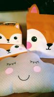 Sada 2 kufříků HIRO FOX, Sass & Belle