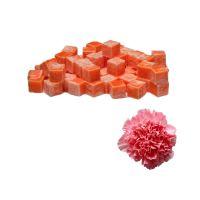 Scented cubes vonnný vosk do aromalamp - carnation (karafiát), 8x 23g