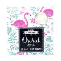 Dárkové balení 4ks vonných vosků Orchid 28g