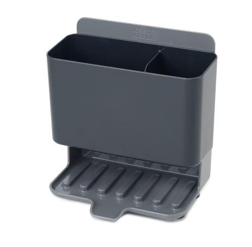 Stojánek na mycí prostředky JOSEPH JOSEPH Caddy™ Tower, šedý