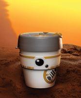 Designový cestovní hrnek s motivy Star Wars BB8 Original Small 227 ml