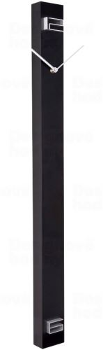 Designové nástěnné hodiny 5780BK Karlsson 90cm