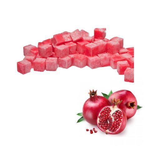 Vonnný vosk do aromalamp - pomegranate (granátové jablko), 8ks vonných kostiček