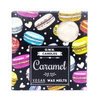 Dárkové balení 4ks vonných vosků Caramel 28g