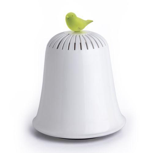 Kasička Saved The Bell, zelená