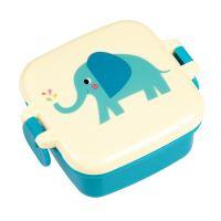 Mini svačinový box Rex London z kolekce ELEPHANT ELVIS