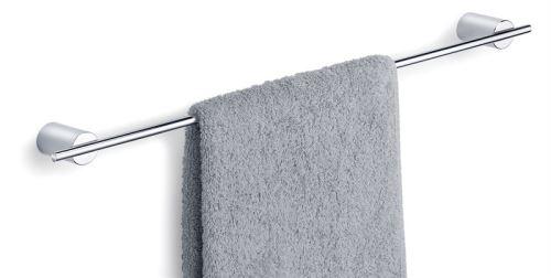 Blomus tyč na ručníky, leštěná