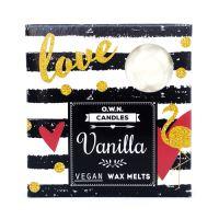 Dárkové balení 4ks vonných vosků  Vanilla 28g