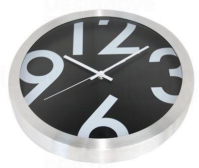 Nástěnné hodiny NXT 13803 Nextime 35cm