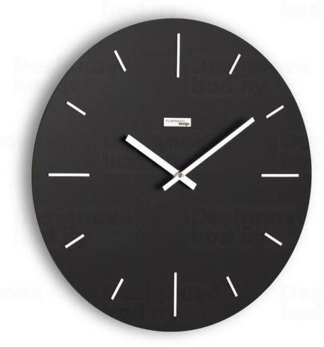 Designové nástěnné hodiny I502N IncantesimoDesign 40cm