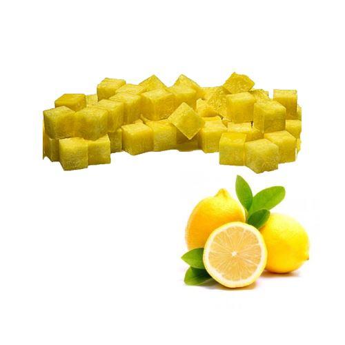 Vonnný vosk do aromalamp - lemon (citrón), 8ks vonných kostiček