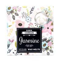 Dárkové balení 4ks vonných vosků Jasmine 28g