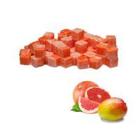 Scented cubes vonnný vosk do aromalamp - grapefruit & mango (grep a mango), 8x 23g