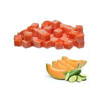Scented cubes vonnný vosk do aromalamp - cucumber & melon (okurka a meloun), 8x 23g