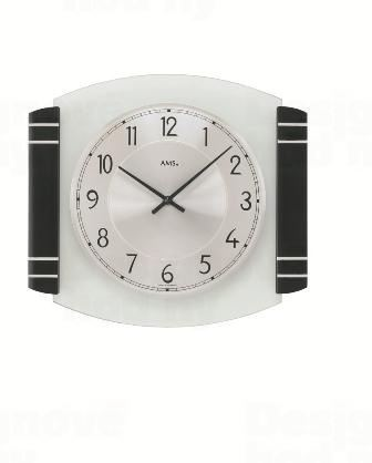 Nástěnné hodiny 9381 AMS 28cm