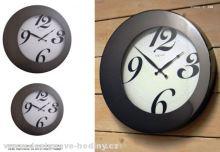 Designové nástěnné hodiny 2946 Nextime Walter 35cm
