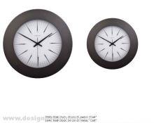 Designové nástěnné hodiny 2945 Nextime Colt 45cm
