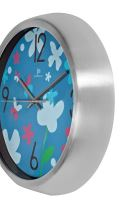 Designové nástěnné hodiny Lowell 00960-CFA Clocks 28cm