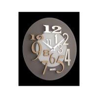 Designové nástěnné hodiny I036S IncantesimoDesign 35cm