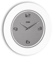 Designové nástěnné hodiny I040GR IncantesimoDesign 39cm