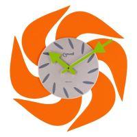 Designové nástěnné hodiny Lowell 05822A Design 40cm