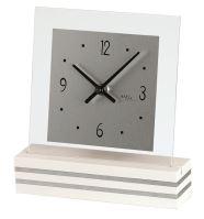 Stolní hodiny 1108 AMS 19cm