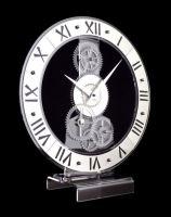 Designové stolní i nástěnné hodiny I131M IncantesimoDesign 37cm