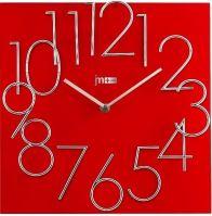 Designové nástěnné hodiny Lowell 14535R Design 30cm