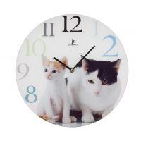 Designové nástěnné hodiny Lowell 14818 Clocks 33cm