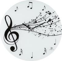 Designové nástěnné hodiny 14869 Lowell 38cm