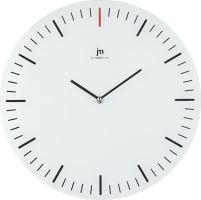 Designové nástěnné hodiny 14870 Lowell 38cm