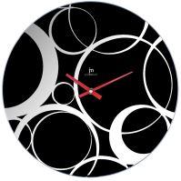 Designové nástěnné hodiny 14882 Lowell 38cm