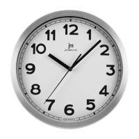 Designové nástěnné hodiny Lowell 14928B Design 30cm