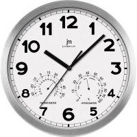 Designové nástěnné hodiny Lowell 14931B Design 30cm