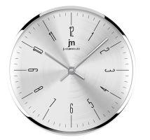 Designové nástěnné hodiny 14949S Lowell 26cm