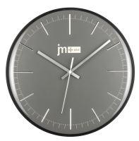 Designové nástěnné hodiny 14953G Lowell 30cm