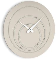 Designové nástěnné hodiny I193MT IncantesimoDesign 40cm
