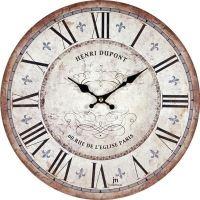 Designové nástěnné hodiny Lowell 21432 Clocks 34cm