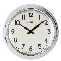Designové nástěnné hodiny 21466 Lowell 35cm