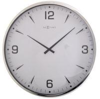 Designové nástěnné hodiny 3035 Nextime Italy 39cm